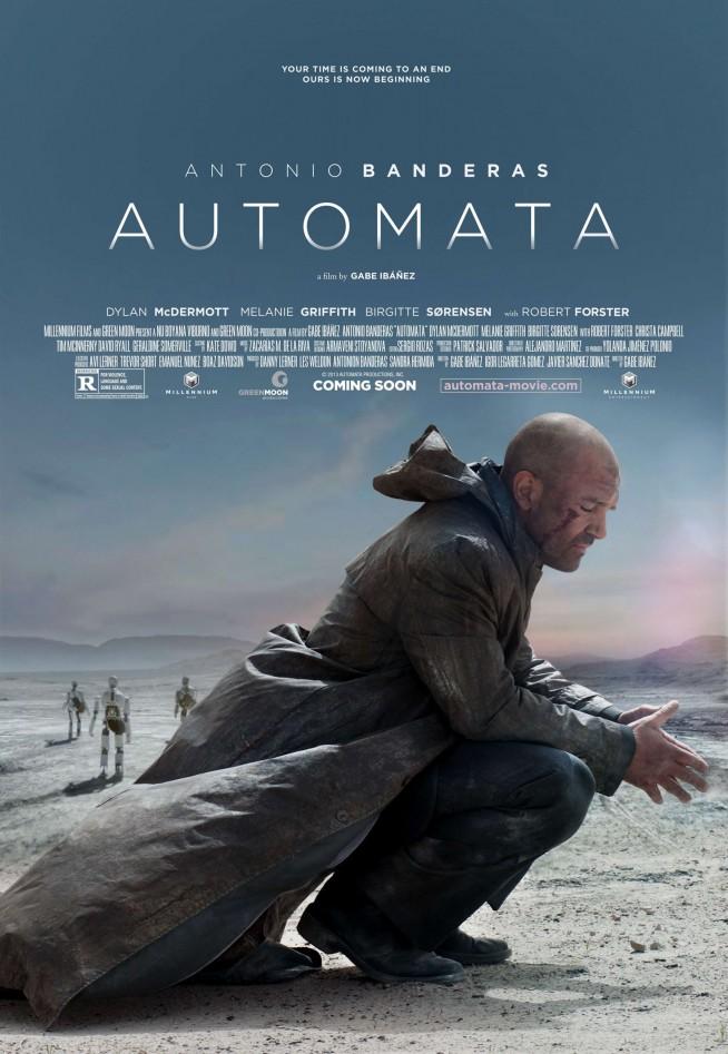 Automara - Poster 1