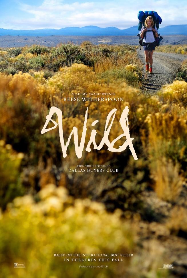 Wild - Poster 1
