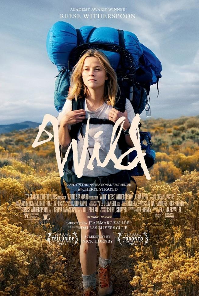 Wild - Poster 2