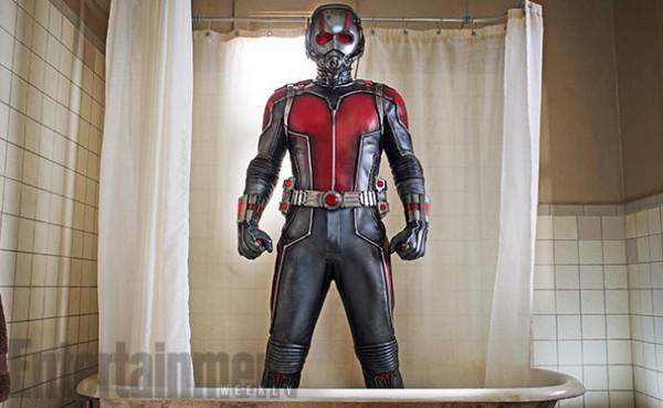 Ant-Man - Image 1