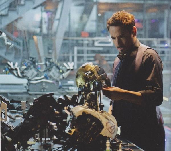 Avengers Age of Ultron - Image 1