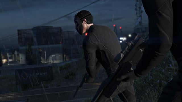 GTA 5 - Image 6