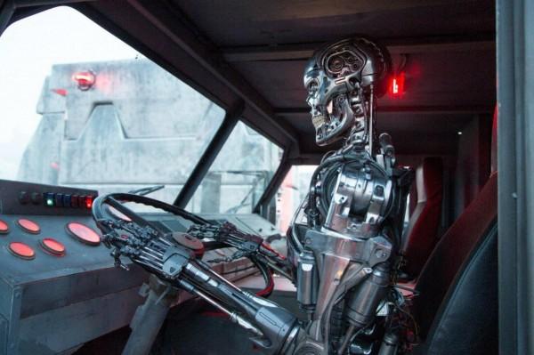 Terminator: Genisys - Image 1