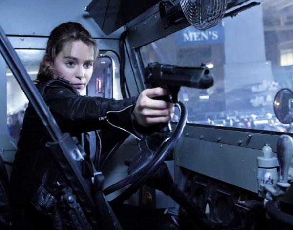 Terminator: Genisys - Image 2