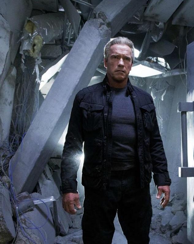 Terminator: Genisys - Image 4