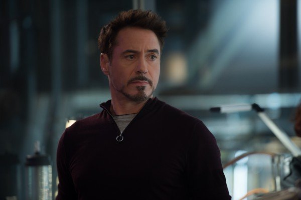 Avengers: Age of Ultron - Image 1