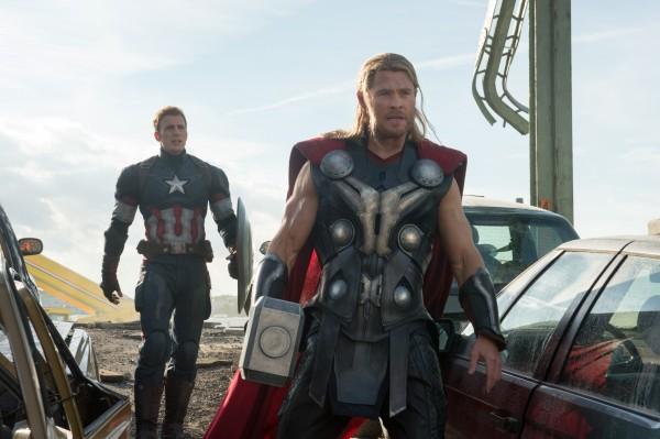 Avengers: Age of Ultron - Image 12