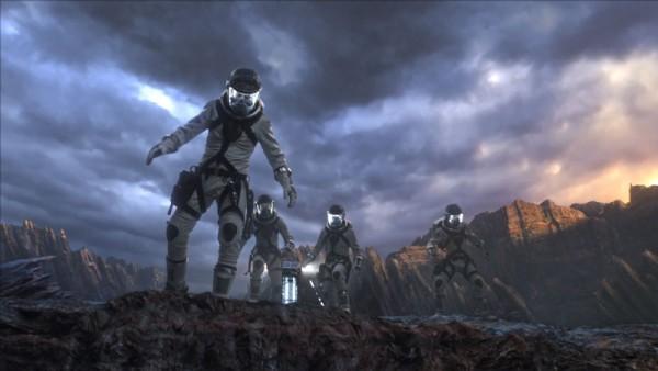 Fantastic Four - Image 3