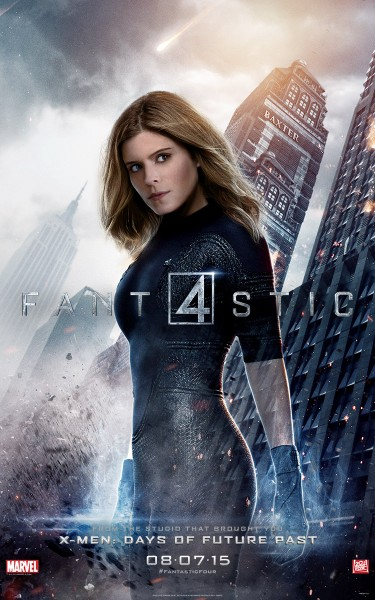 Fantastic Four - Póster 2
