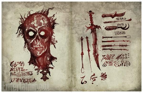 Ash vs Evil Dead - Image 1