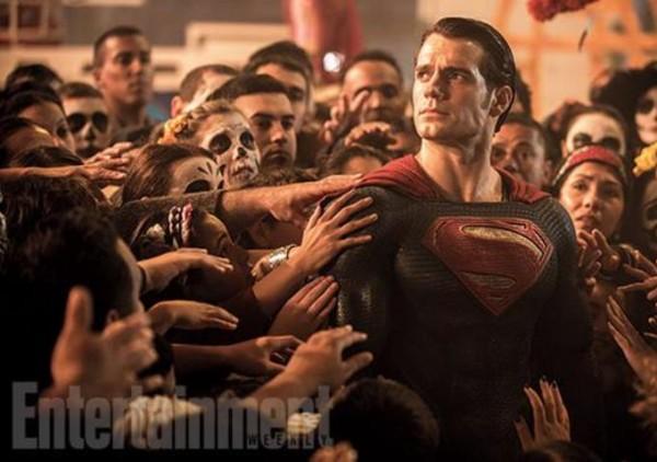 Batman V Superman: Dawn of Justice - Image 4