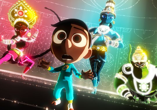 Sanjay Super Team - Image 1