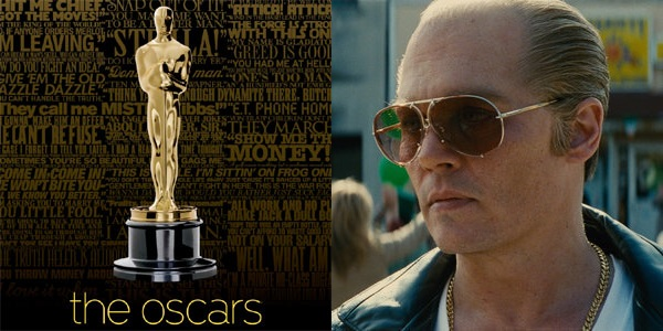 Oscar - Black Mass