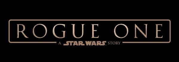 Star Wars: Rogue One Logo