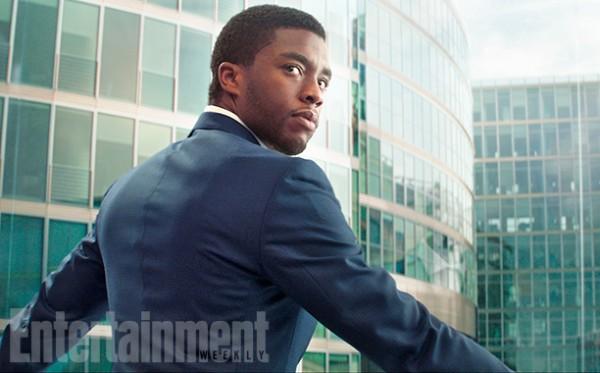 Captain America: Civil War Image 3
