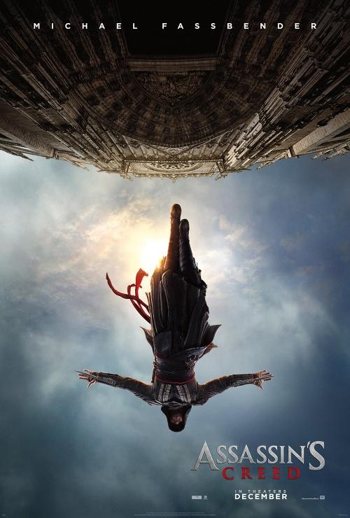 Assassins Creed - Póster