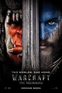 Warcraft - Póster